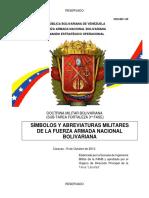 manual de las fuerzas armada