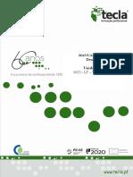 IMP036A - Manual de Formacao -  Língua Portuguesa - Técnicas de Escrita