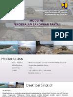 e6ff6 Modul 05 - PDF - Pengenalan Bangunan Pantai