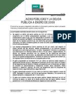 comunicado FP-SHCP2009