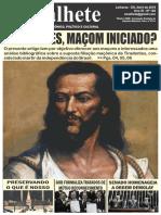 o Malhete Nc2ba 120 Abril de 2019
