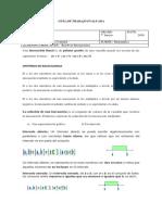 GUÍA DE 7° PROPORCIONES  E INECUACIONES  2019