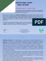 SESION EN LINEA ACTIVIDAD 19 GTHPC -.pptx