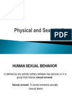 Physical and Sexual Life Final