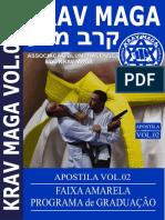 Apostila Completa Requesitos Para Faixa Amarela Vol 02.1