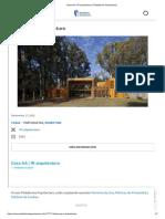 Casa AA _ IR Arquitectura _ Plataforma Arquitectura