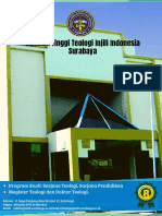 Sekolah Tinggi Teologi Injili Indonesia Surabaya 5