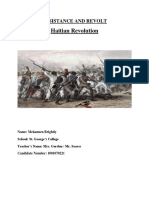 RESISTANCE_AND_REVOLT_Haitian_Revolution.docx