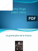 Victor Hugo 2013