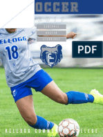 2019-20 KCC Women's Soccer Media Guide