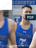 2019-20 KCC Cross Country Media Guide