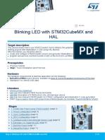stm32 Education Step2