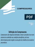 Aula 1 - Compressor - Firjan
