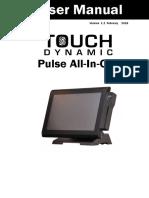 Pulse User Manual_v1.2