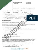 Devoir de Contrôle N°2 - Math - Bac Sciences exp (2013-2014) Mr Bouzouraa.Anis.pdf