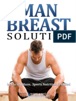 The Man Breast Solution