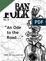 Urban Folk-issue 8