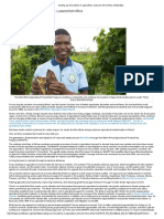Scaling Up Innovations in Agriculture_ Lessons From Africa _ Nasikiliza