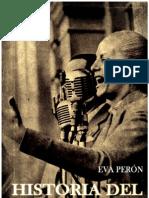 Peron Eva Historia Del Peronismo