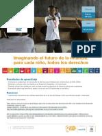 Imaginando El Futuro de La Infancia-CDN30