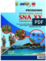 Prosiding Sna Xx 2017 Jember