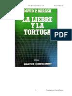 Barash, David P - La liebre y la tortuga.pdf