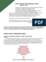 Service 11 Update Teleconference 0810.pdf