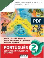 Português - Contexto, Interlocução e Sentido 2º ano.pdf
