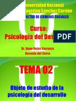 2. Objeto de Est. de La Ps,Del Des. (1)