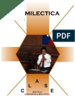 Homiletica Clases