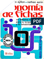 ECONOMÍA DE FICHAS. UN SISTEMA MOTIVACIONAL PARA LA TERAPIA Y LA REHABILITACIÓN.pdf