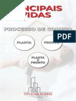 PRINCIPAIS DÚVIDAS (CRYSTIAN ROBERS)