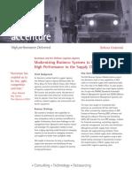 Accenture Defense DLA Business Systems Modernization
