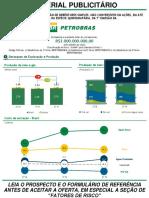 Material Publicitário 7a Emissao Debentures Petrobras