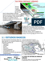 3. Normativa Para Drenaje Urbano