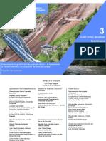 Guía para analizar riesgos de desastres