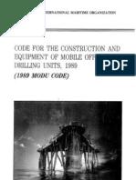 Imo Modu Code 1989 Pdf