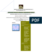 Sociedad Mexicana de Analisis Existencial y Logoterapia