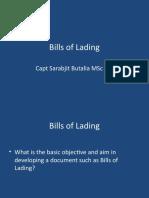 Bills of Lading.ppt