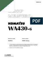 WA430-6H