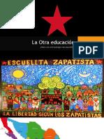 La Otra educación.pptx