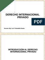 Tema 01 - Introducción Al DIP