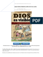 Dios Es Visible Una Conmovedora Historia Sobre La Fe en Accin