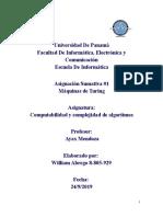 asignacion sumativa 1