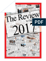 The Year 2017 in Review Daily Times