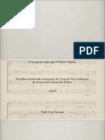 Contraponto aplicado à música popular aula 2.pdf