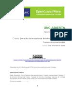 Tratados Internacionales Salas