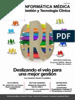 Revista Informatica Médica