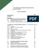 USO Y CONTROL DEL PROCESO DE TRATAMINETO DE AGUA-COAGULACIÓN QUIMICA DEL AGUA.docx