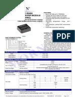 dc td301d485h-a